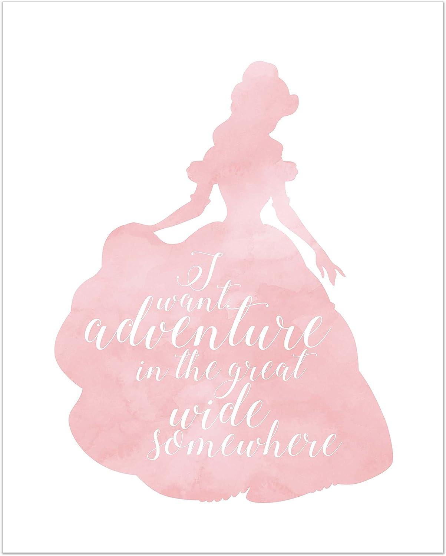 com summit designs belle disney princess inspirational