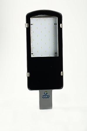 Ganit Aluminium Street Light 30W (White) & Buy Ganit Aluminium Street Light 30W (White) Online at Low Prices ...