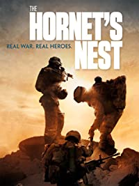 Hornets Nest Mike Boettcher