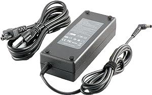 """iTEKIRO 135W AC Adapter for Acer Aspire 7 A715 15.6"""", A715-71G, A715-71G-54Y9, A715-71G-71L2, A715-71G-71L2, A715-71G-71NC, A715-71G-7588, A715-71G-7588, A715-72G, A715-72G-71CT, A715-72G-72ZR"""