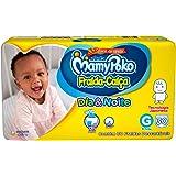 Fralda-Calça Dia & Noite MamyPoko Tamanho G, 30 unidades
