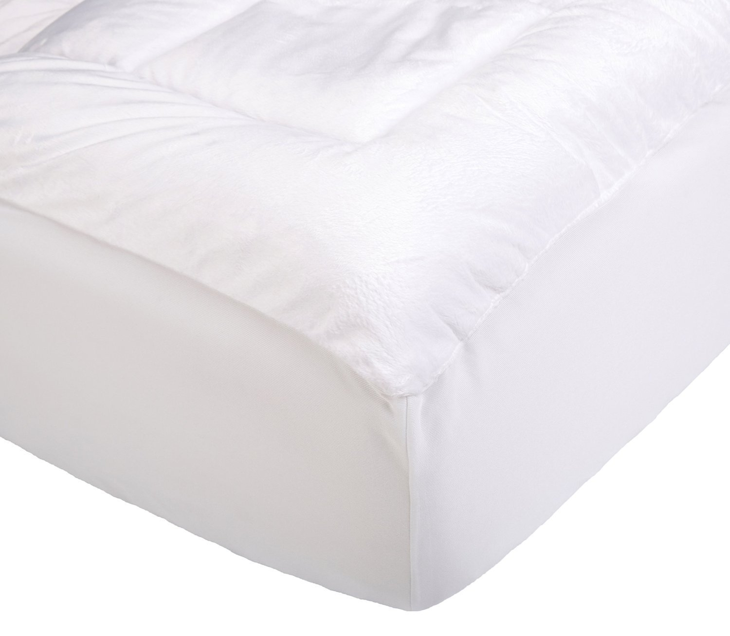 page technology serta mattress queen pad product perfect with qvc sleeper com nanotex