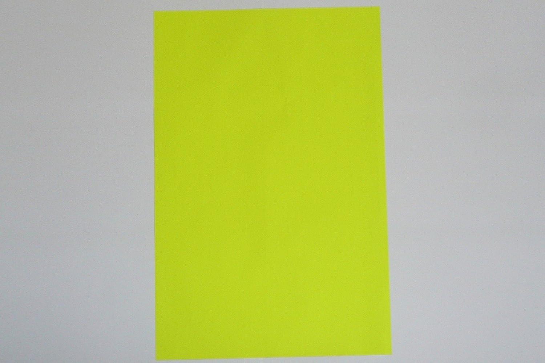 WKS WKS WKS Leuchtkarton NEON rot DIN A4, 270g qm 200 Bogen tagesleuchtfarben B06VVNJJGP | Schöne Farbe  cbe0a2