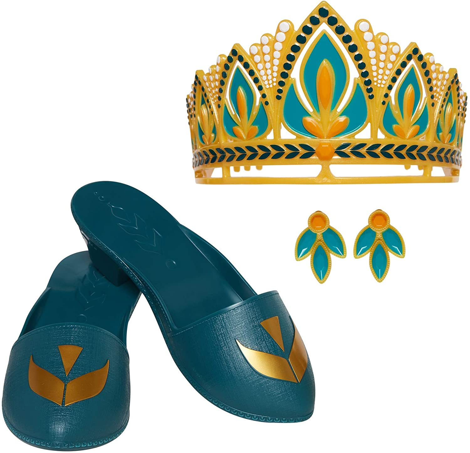 Disney Frozen 2 Queen Anna Accessory Set