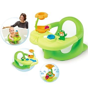 Babysitz Für Badewanne.Unbekannt Baby Badesitz Und Activity Tablett Mit Schaufelrad