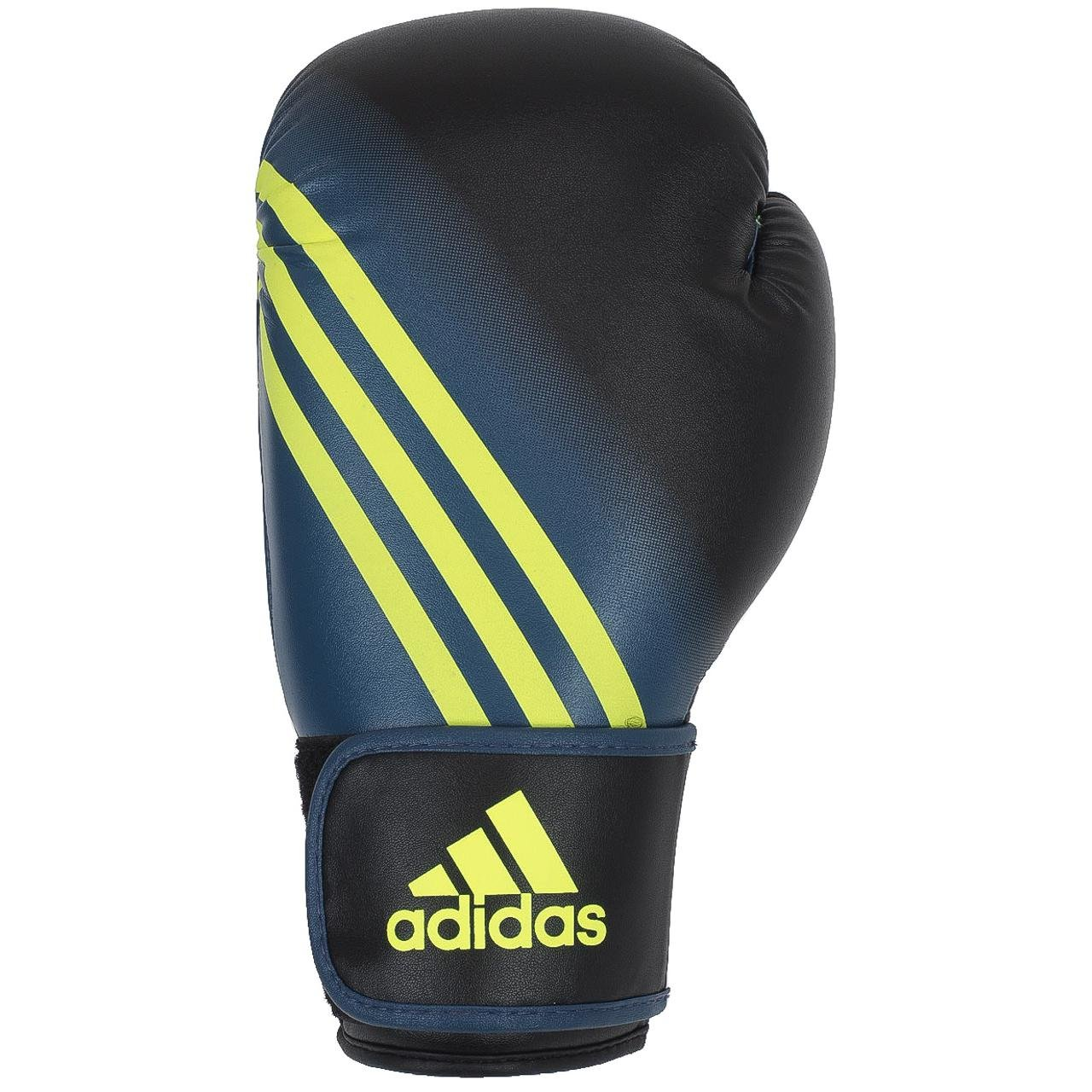 Adidas Boxing Gloves Speed 100 Blue 12oz adiSBG100