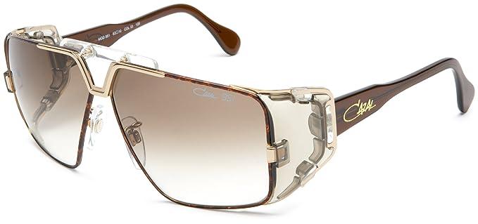 41fc603a845 Cazal 951 Oversized Sunglasses