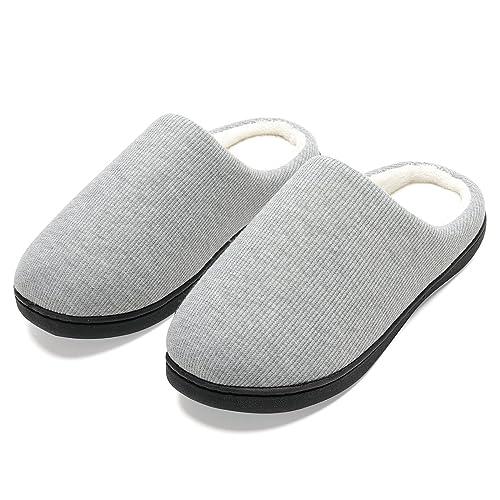 Zapatillas de Casa Mujer, Ultraligero cómodo y Antideslizante, Pantuflas de Estar por casa para Mujer: Amazon.es: Zapatos y complementos