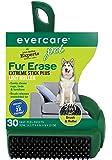 Evercare Pet Fur Erase Extreme Stick Plus 30 Sheet Lint Roller