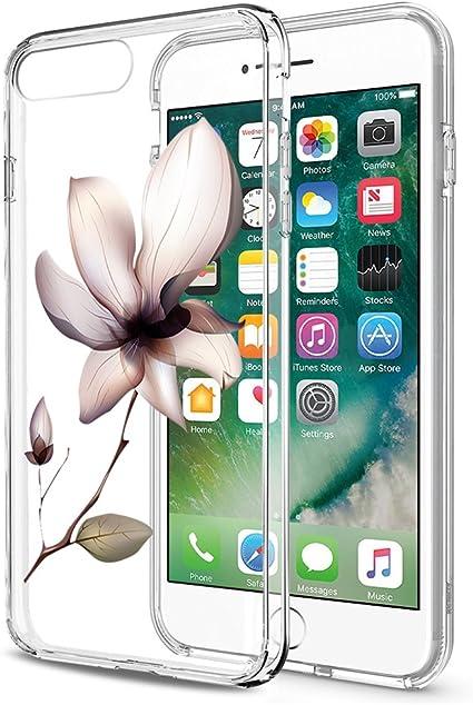 coque iphone 7 silicone fantaisie