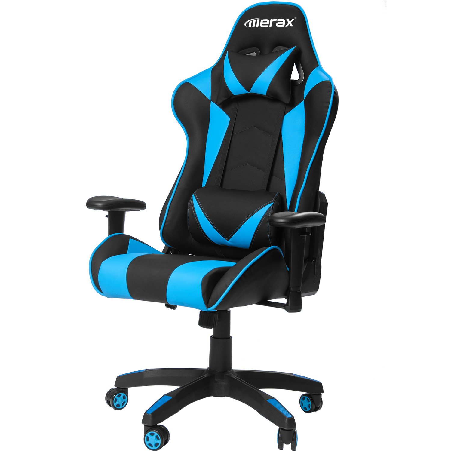Amazon Merax Gaming Chair High Back puter Chair Ergonomic