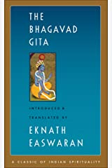 The Bhagavad Gita (Easwaran's Classics of Indian Spirituality Book 1) Kindle Edition