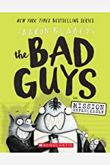 The Bad Guys in Mission Unpluckable (The Bad Guys #2) Paperback