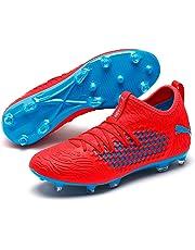 PUMA Men's Future 19.3 Netfit FG/AG Football Boots