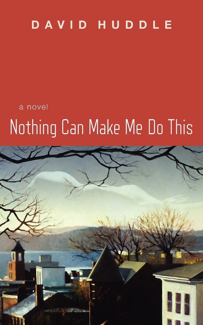 Read Online Nothing Can Make Me Do This PDF