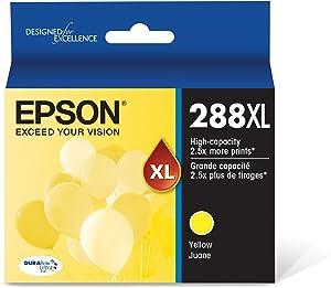 Epson T288XL420 DURA Ultra Yellow High Capacity Cartridge Ink