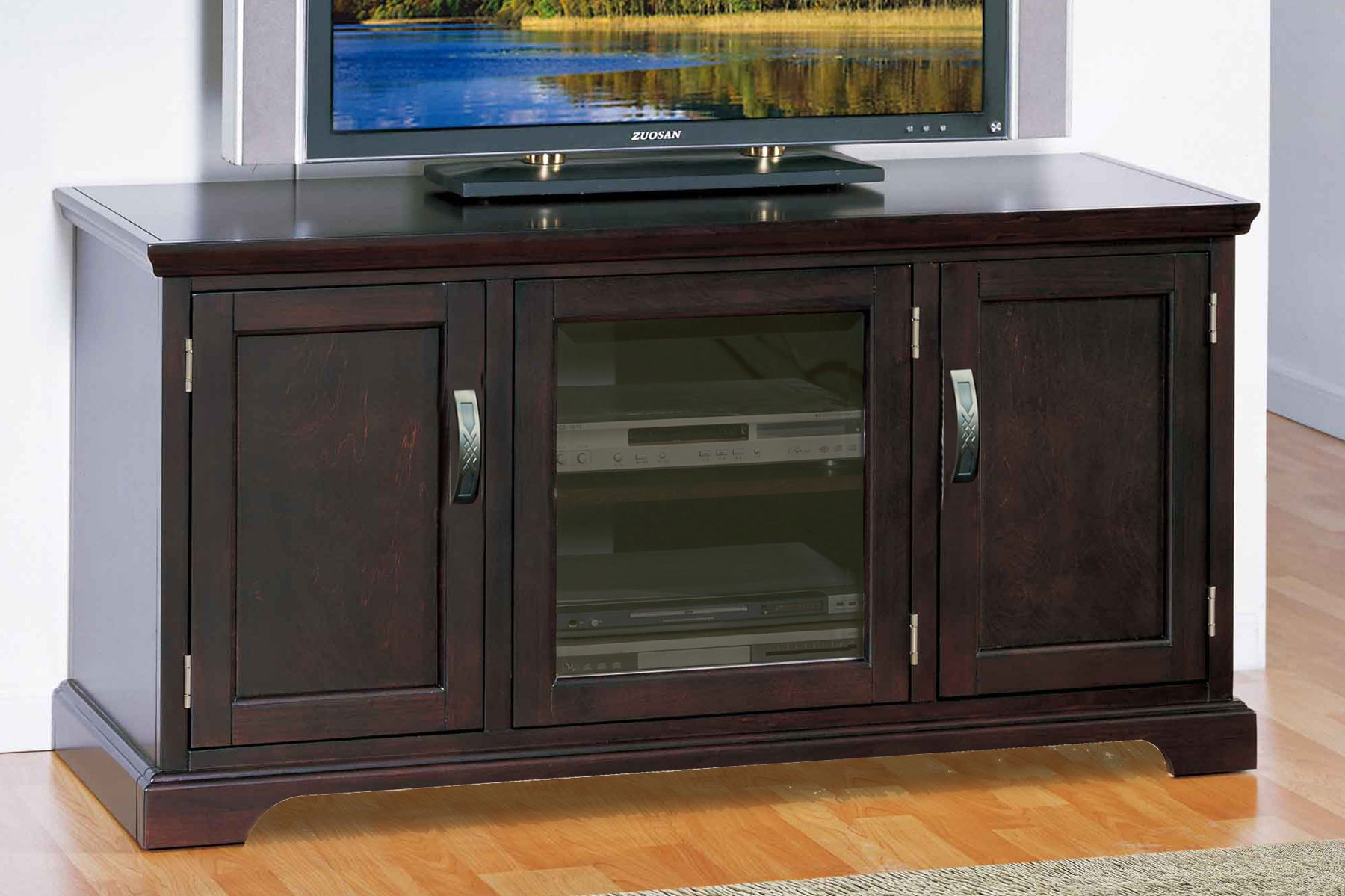 Leick 81350 Riley Holliday TV Stand by Leick Furniture