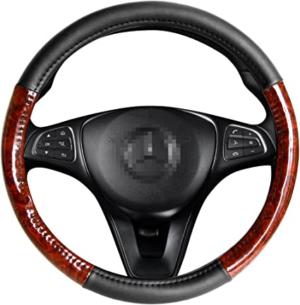 STEERING WHEEL COVER SWC 29 M TO FIT A DODGE NITRO SUV i
