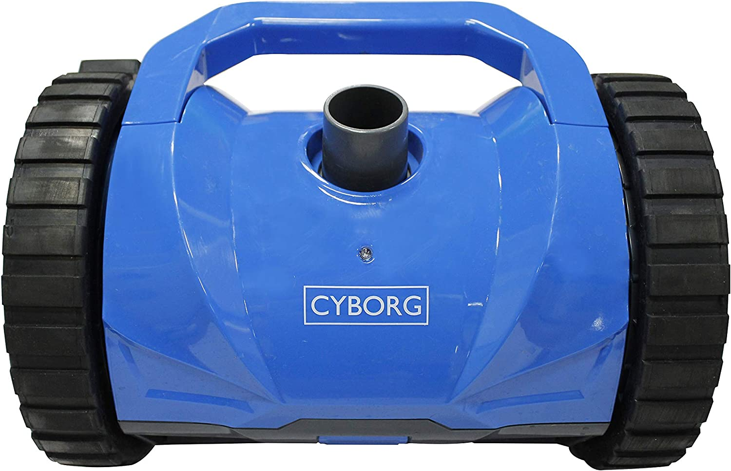 Cyborg Inground Automatic Pool Cleaner