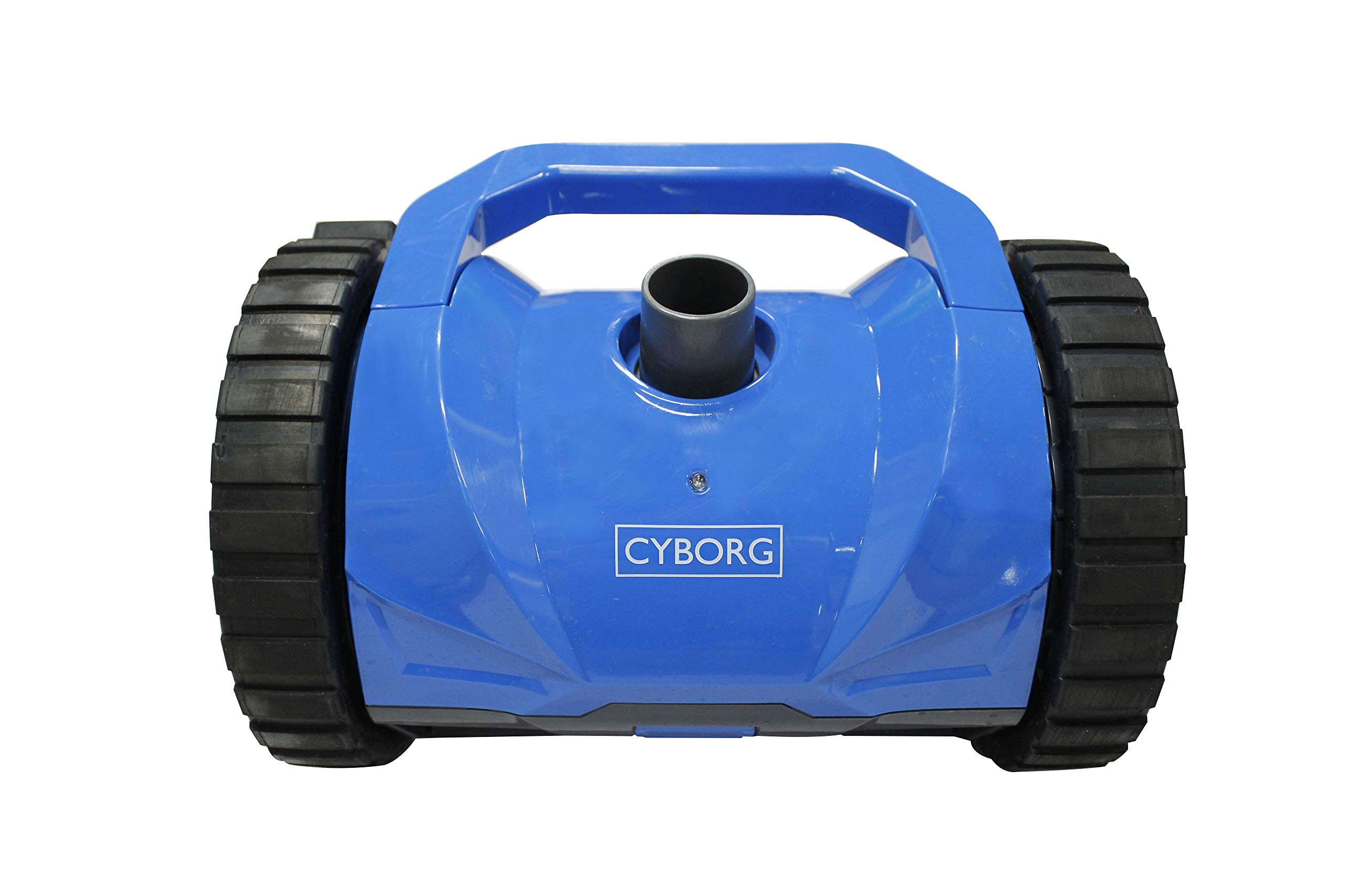 Cyborg Inground Automatic Pool Cleaner by Pool World