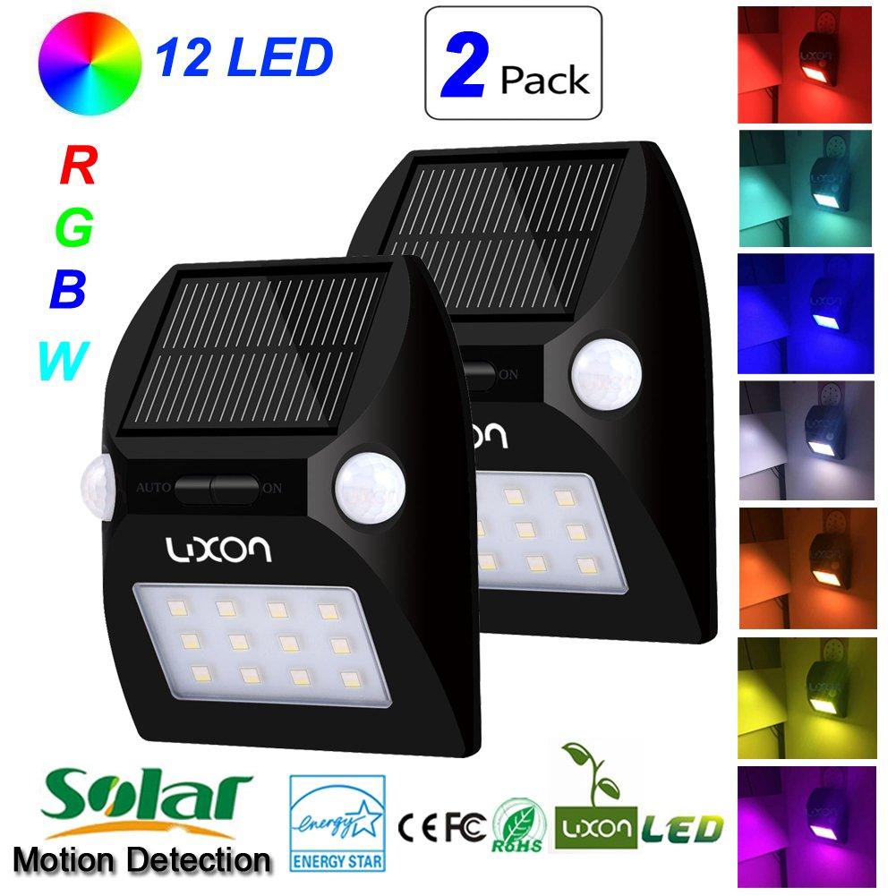 Luxon LEDフィラメントヴィンテージクリア ST64 S21 電球 6W E26 昼光色 6000K、110V(調光可能) B0727L6PC1 11621  2 PACK,RGBW SOLAR LIGHTS