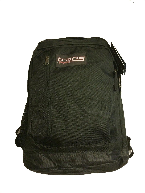 Amazon.com: Trans By Jansport MegaHertz Backpack - Black ...