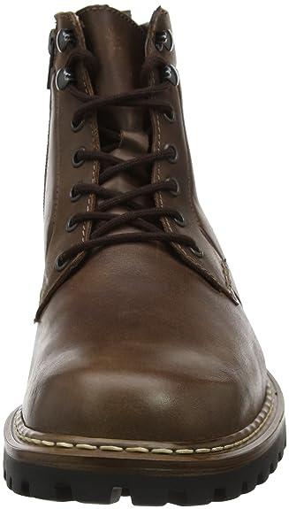 Chance 35, Chelsea Boots Homme, Marron (Moro MA896330), 45 EUJosef Seibel