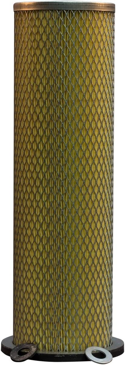 Luber-finer LAF8674 Heavy Duty Air Filter