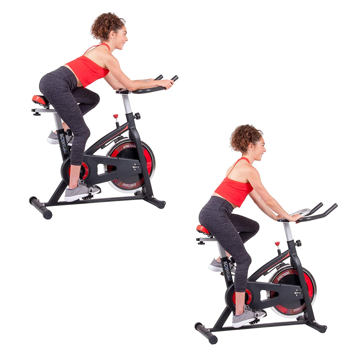 Body Rider JUST LAUNCHED Sale Pro Indoor Training Cycle ERG7000