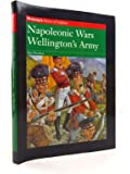 NAPOLEONIC WARS WELLINGTON'S ARMY (History of Uniforms)