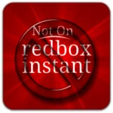 Not on Redbox Instant offers