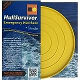 HullSurvivor Emergency Hull Seal - 10 Inch Diameter
