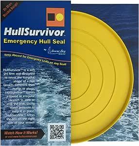 Serene Bay Marine HullSurvivor Emergency Hull Seal - 10 Inch Diameter