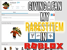 How To Buy Limited For One Robux - Watch See Deng Prime Video