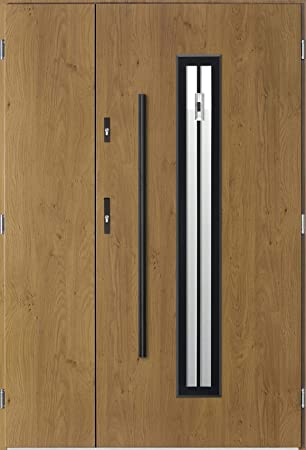Kepler 3d Uno Double Front Entry Doorfront Entry Doors With