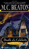 Death of a Celebrity: A Hamish Macbeth Mystery (Hamish Macbeth Mysteries (Paperback))