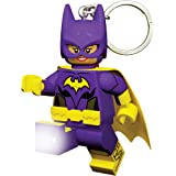 Lego Batgirl Portachiavi LED,, Taglia Unica, LGL KE104