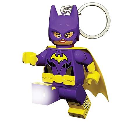 LEGO - Batgirl, Llavero Linterna (LGL-KE104)