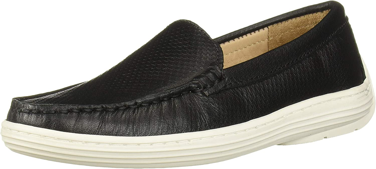 At the price of surprise Driver Club USA Kids Boys Leather Girls High quality Loafer Diego San