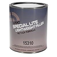 U. S. Chemical & Plastics Special Lite Lightweight Filler, Gallon (USC-15310)