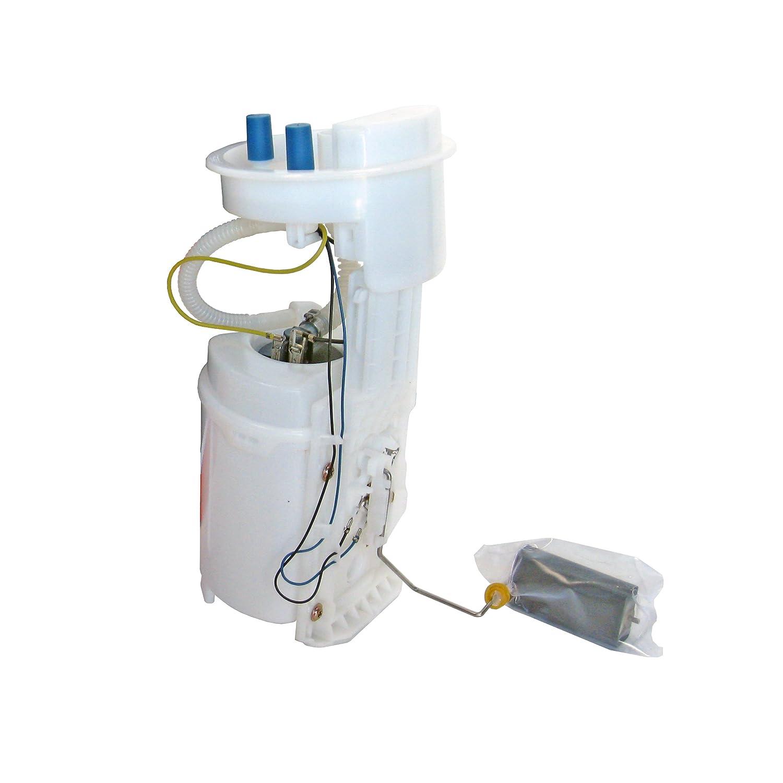 Autobest F4435a Fuel Pump Module Assembly Automotive Filter Mann Wk 11030