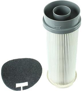 1 HEPA Filter Filter Set Motorfilter für Siemens VS06G2410 Synchropower Typ G