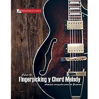 Curso de Fingerpicking y Chord melody: Armonía avanzada