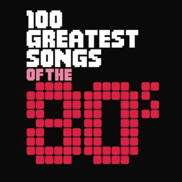 Top songs of the 80s