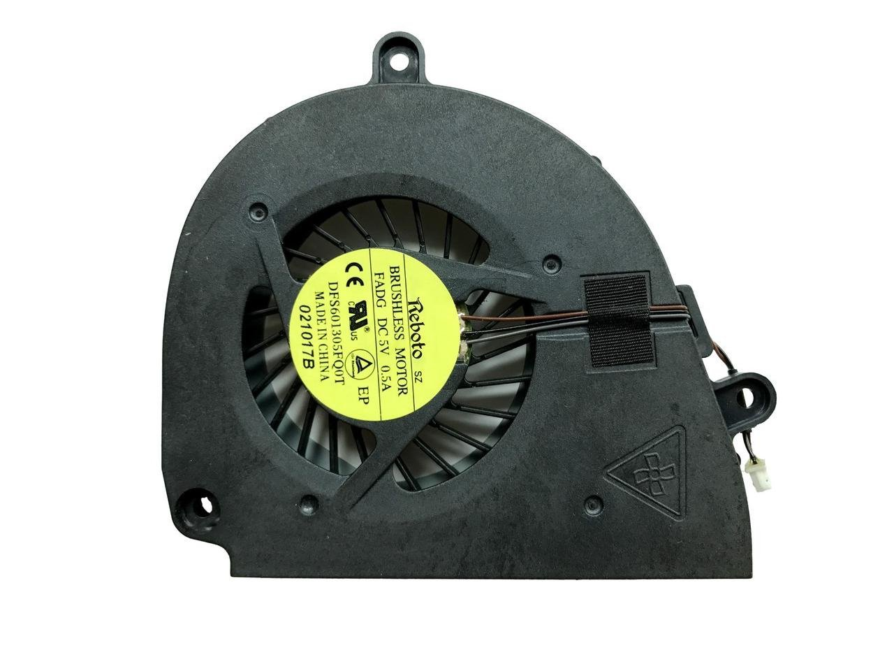 New Laptop CPU Cooling Fan For Acer TravelMate P253-E P235-M P253-MG Aspire E1-531 E1-531G E1-571 E1-571G V3-531 V3-531G V3-571 V3-571G Series