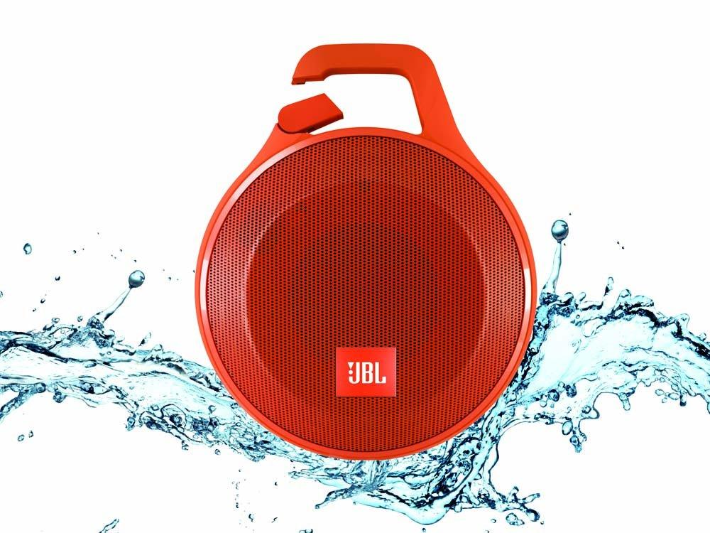 JBL Clip Mini Bluetooth Speaker