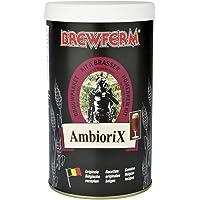 Brewferm Ambiorix–Malto Preparato cerveza belga
