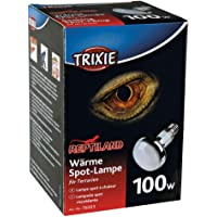 Trixie Basking Spot Lamp, 100 Watt, 80 x 100 mm