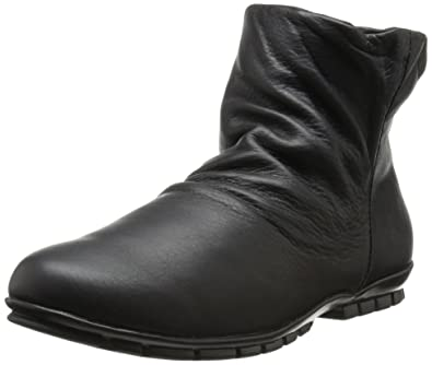 Women's OLA Side Zip Ankle High Boot