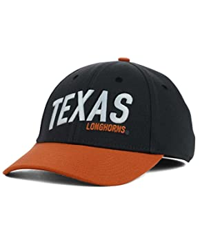 f8c89b7ecd7 Texas Longhorns Nike Dri-Fit NCAA Best Legacy 91 Flex-Fit Hat Cap ...